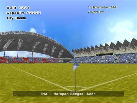 pes  stadium indonesia collection  stadiums pes