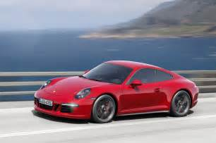 Porsche Carera 2015 Porsche 911 Reviews And Rating Motor Trend