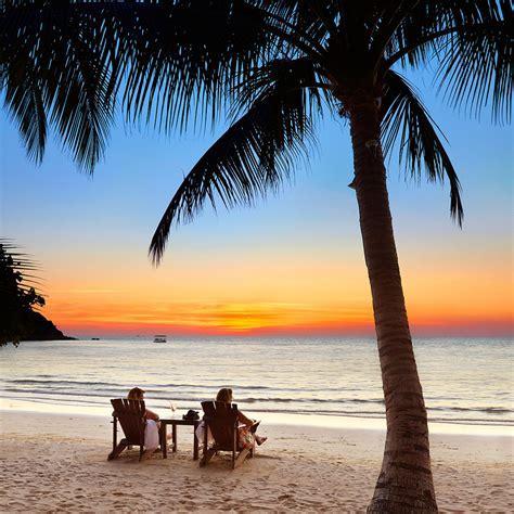 Best Beaches Near Bangkok   Travel   Leisure