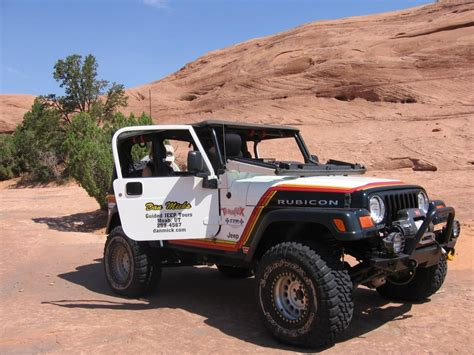jeep utah dan s blog moab utah 4x4 jeep tour with dan mick the