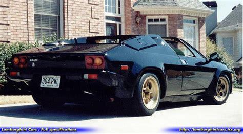 Rocky 4 Lamborghini Classic Lamborghinis