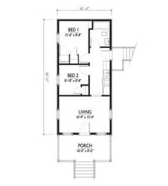 house planners cottage style house plan 2 beds 1 00 baths 544 sq ft plan 514 5