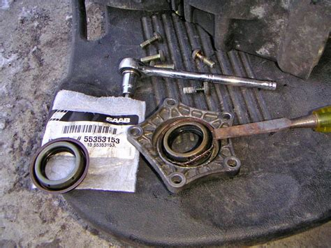 Saab 93 Gear by 11 02 2006 Saab Ng900 Manual Transmission Installation