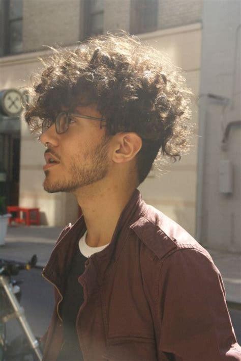 malr hair tumbir 25 best ideas about curly hair boys on pinterest curly