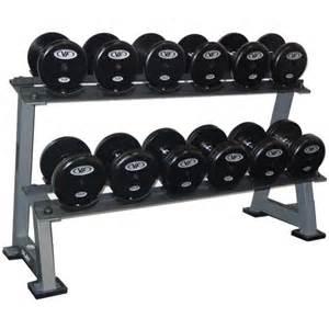 6 pair dumbbell rack valor fitness bg 10