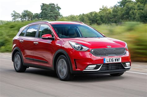 Jim Price Kia Kia Niro Performance Autocar