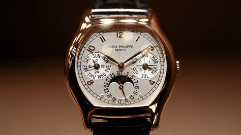 patek philippe watches switzerland