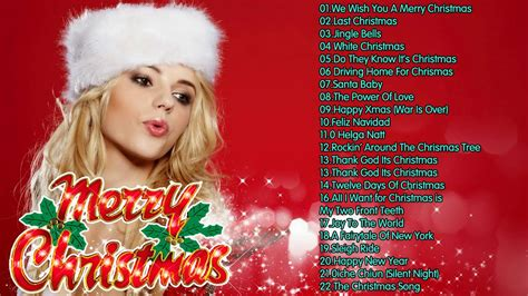 happy  year  merry christmas songs  christmas    time youtube