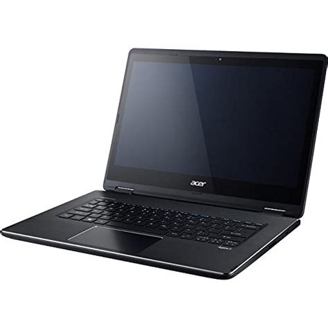 Laptop Acer R14 acer r14 touchscreen 2 in 1 laptop r5 471t 71lx intel i7 6500u 14 inch 1080p 8gb ram