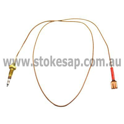 Thermocouple Thermostat cooktop thermocouple 750mm st george cooking thermostat thermocouple product detail