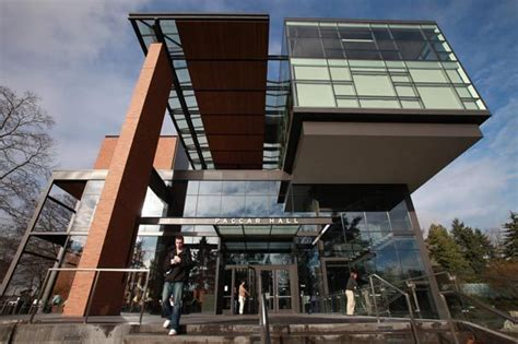 Of Seattle Mba Ranking by The Seattle Times Paccar Means Business At Uw