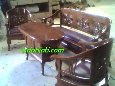 Kursi Tamu Model Betawi testimonial pembeli indah jati teak indoor furniture