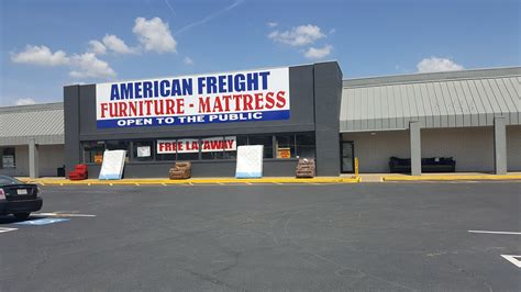 american freight recliners american freight furniture and mattress spartanburg south