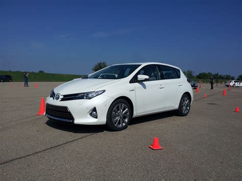 toyota europe toyota sells 23 hybrids globally how many can you name