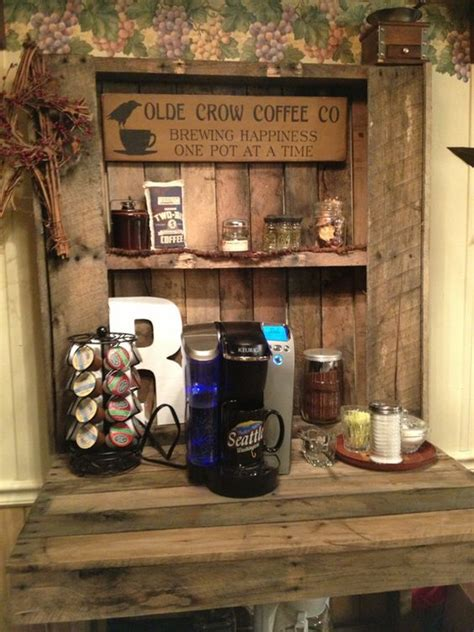 stylish home coffee bar ideas stunning pictures