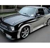 Learned On An Old Russian Car Called Moskvich And It Looks Like This