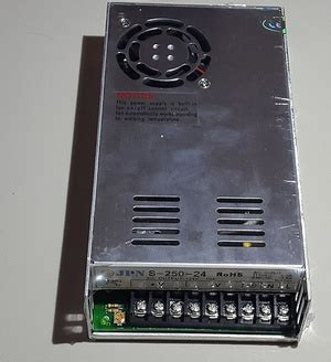Power Supply Jaring 20 Er harga power supply 24v 20a adaptor switching 24v 24 volt 20 ere id priceaz