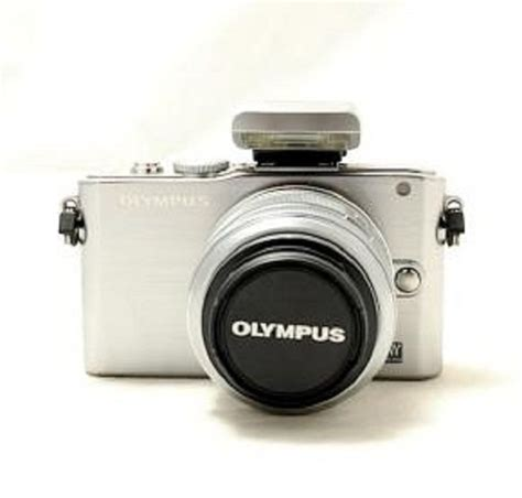 Kamera Olympus Epl 2 jual second olympus epl3 kit 14 42mm mint di lapak