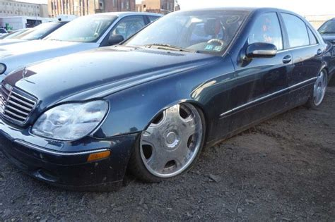 electronic stability control 2000 mercedes benz m class user handbook 2000 mercedes benz mercedes sclass electrical chassis control module 220 type abs rh rear