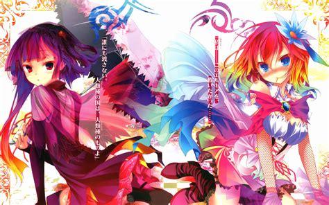 wallpaper game anime no game no life wallpaper 246983
