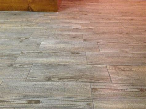 6 x 24 floor tile layout bath pinterest