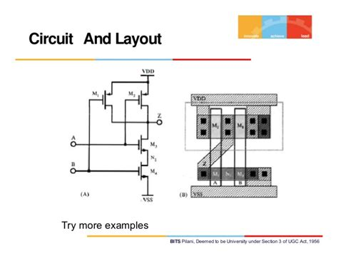 resistor layout ppt aicd cmos layouts