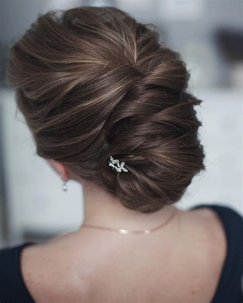 bridal hairstyles romantic 4 romantic wedding hairstyles to complete your vision