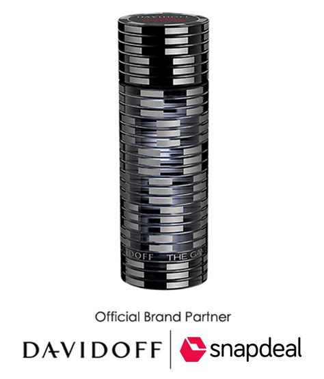 Davidoff The Edt 100 Ml by Davidoff The Edt 100 Ml For Perfume Buy