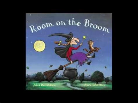 s voice books children s audio book room on the broom