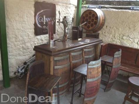 Wine Barrel Furniture For Sale by Oak Wine Barrel Furniture For Sale In Tipperary Donedeal