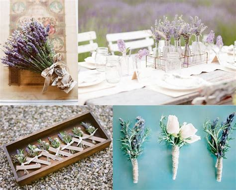 Lavender Wedding Decorations by Mood Board Lavender Wedding Decoration Weddings On The