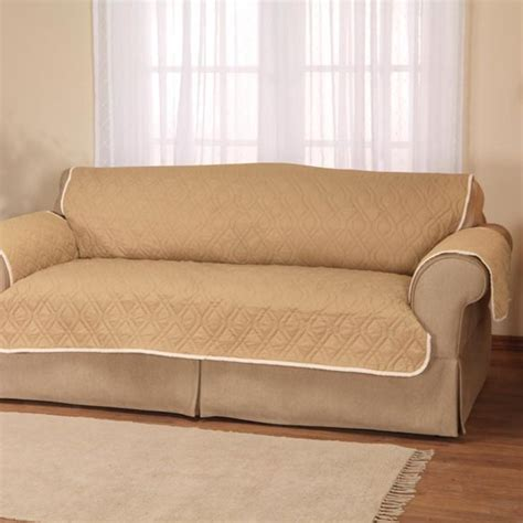 sofa protector waterproof 5 star reversible waterproof extra long sofa protector