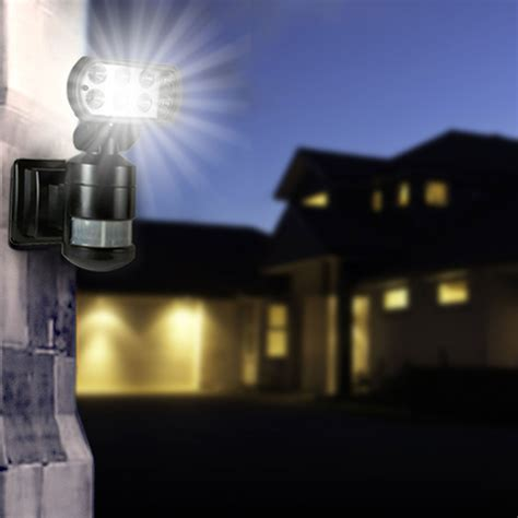 versonel nightwatcher pro 8 led security motion track light skusky versonel nightwatcher pro 8 led security motion tra