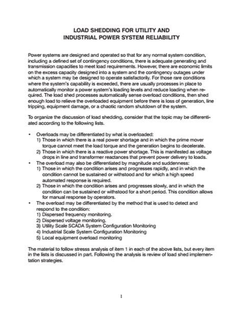Electricity Load Shedding Essay by Uncategorized Archives Reportthenews631 Web Fc2