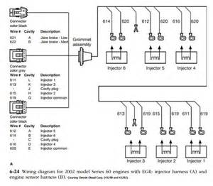 detroit series 60 jake ke wiring diagram wiring wiring diagram