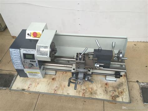 metal bench lathes for sale 2018 newest 850w variable speed mini metal lathe machine