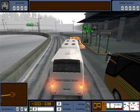 Bus Driving Games Full Version Free Download | bus driver temsa edition 2013 free download pc game full