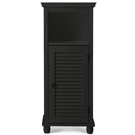 louvered linen cabinet jcpenney bathroom ideas