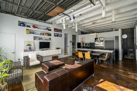 Unique Spaces: Logan Circle?s Most Intriguing Garage
