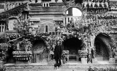 film ferdinand cheval unbelievable palaces made out of pebbles ferdinand cheval