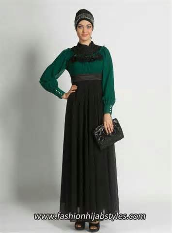 New modern fashion styles for hijab girls and women clothing