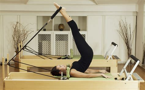 pilates health equipment articles how to set up a