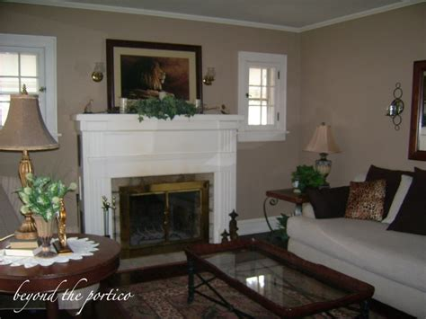 behr paint colors gallery taupe behr studio taupe had painted both rooms a darker taupe