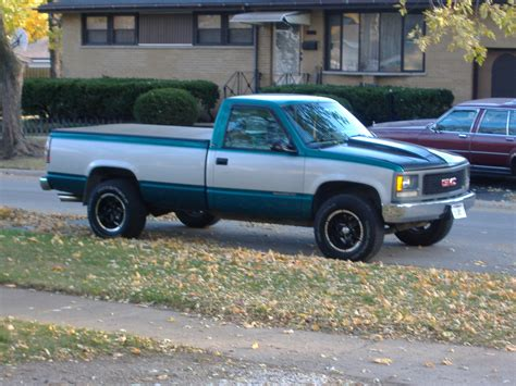 1994 gmc trucks bought my truck help gmt400 the ultimate 88 98