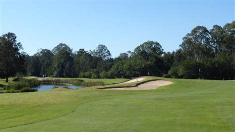 grand golf club  fairway aussie golf quest