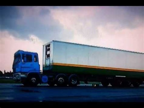 top gear lorry challenge top gear lorry crash testing part 1