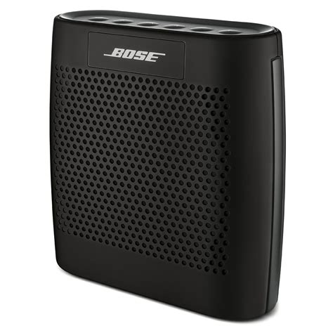 Bose Soundlink Bluetooth Speaker bose soundlink color bluetooth speaker review 2017