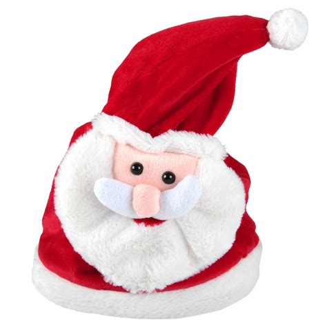 28 best musical santa hats pictures on musical santa