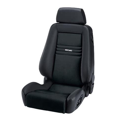 Recaro Reclinable Seats by Recaro Ergomed Es Reclining Sport Seat Gsm Sport Seats