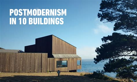 Postmodernist Architecture Postmodern Architecture In 10 Buildings Highsnobiety